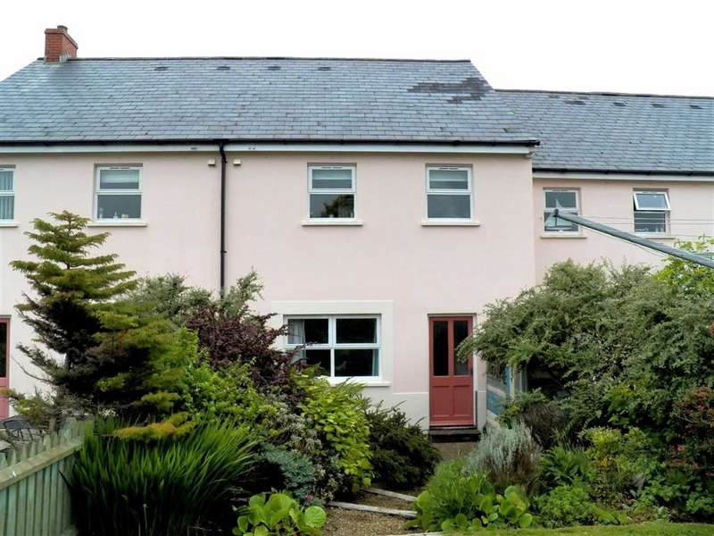 3 Bedrooms Property for sale in Puffin Way, Broad Haven, Haverfordwest
