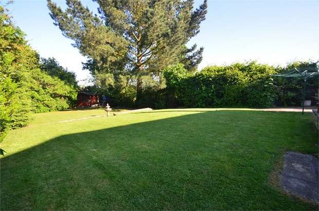 2 Bedrooms Detached Bungalow for sale in Bittacy Rise, LONDON