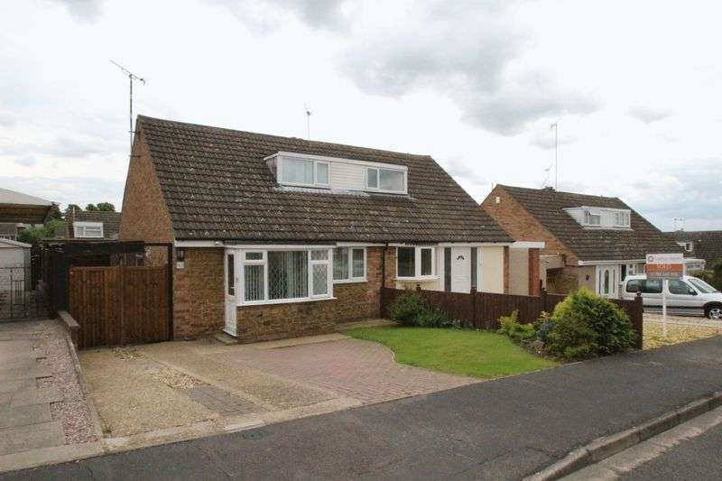 Property for sale in Firs Drive, Rugby