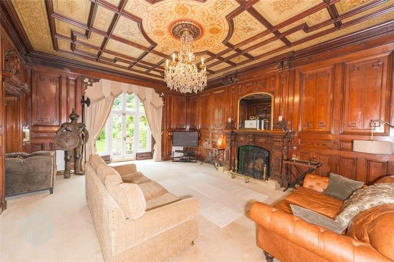 4 Bedrooms Terraced House for sale in Meadowcroft Lane, Bamford, Rochdale, Lancashire