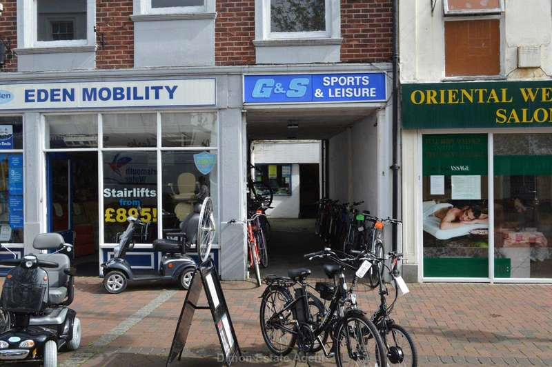Commercial Property for sale in High Street, Gosport