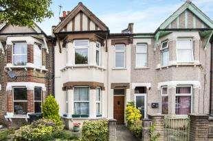 1 Bedroom Flat for sale in Stretton Road, Croydon