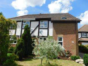 3 Bedrooms Semi Detached House for sale in Shepherds Gate Drive, Weavering, Grove Green, Maidstone