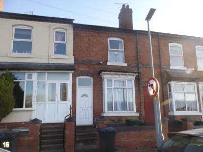 3 Bedrooms Terraced House for sale in Dale Street, Smethwick, West Midlands