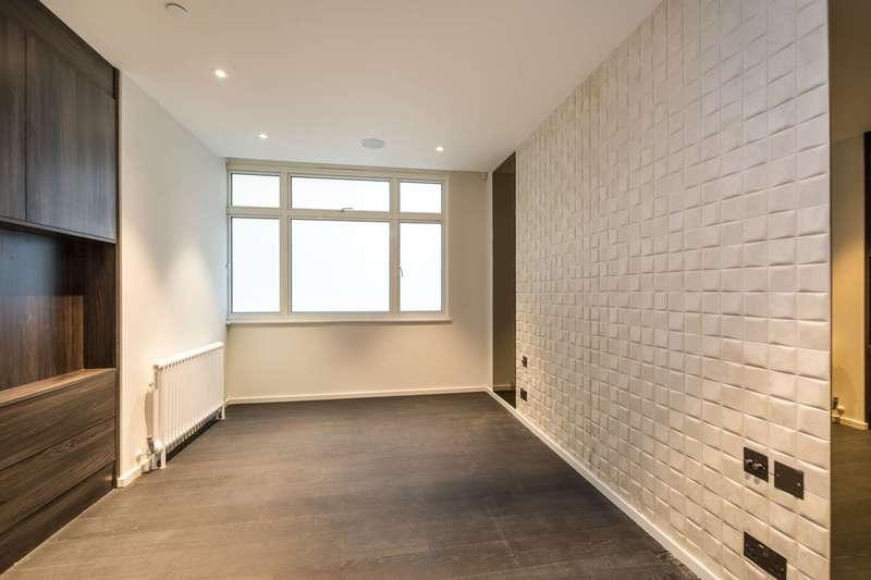 3 Bedrooms Flat for sale in Margaret Street, Marylebone, W1W