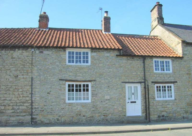 2 Bedrooms House for sale in Ryegate, Helmsley, York