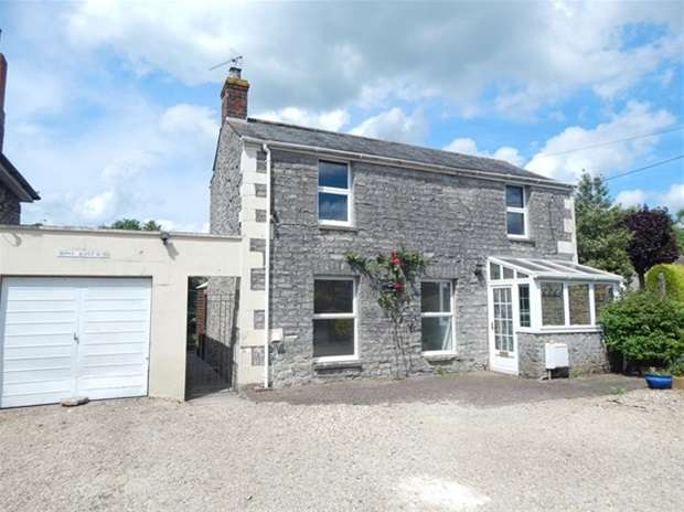 3 Bedrooms House for sale in Weymouth Road, Evercreech, Shepton Mallet