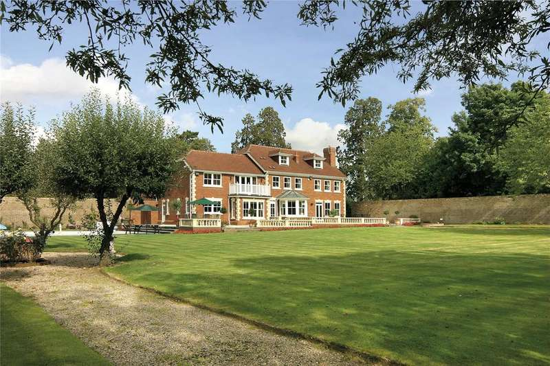 6 Bedrooms Detached House for sale in Tilehouse Lane, Denham, Buckinghamshire