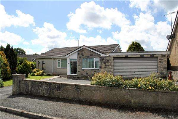 3 Bedrooms Detached Bungalow for sale in 5 The Old Conduit