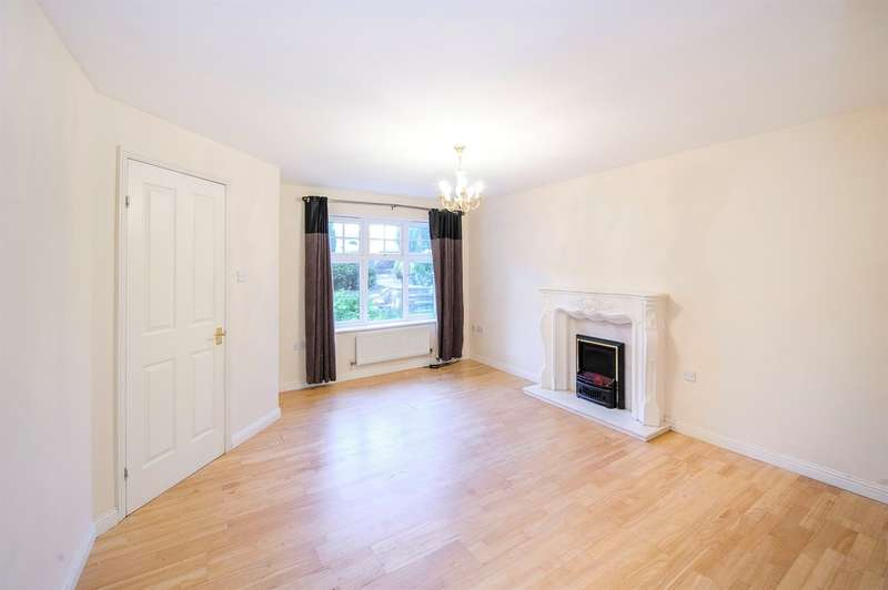 3 Bedrooms End Of Terrace House for sale in Brynffordd, Townhill, Swansea