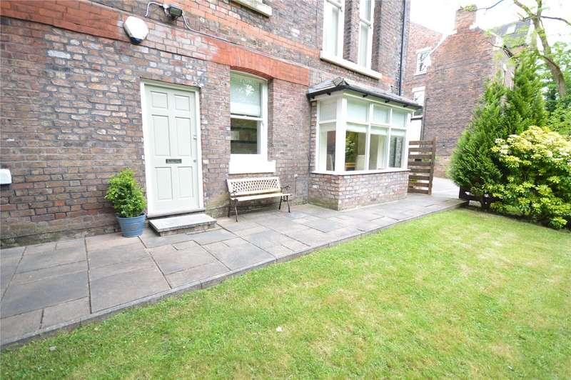 1 Bedroom Apartment Flat for sale in Alexandra Drive, Aigburth, Liverpool, L17