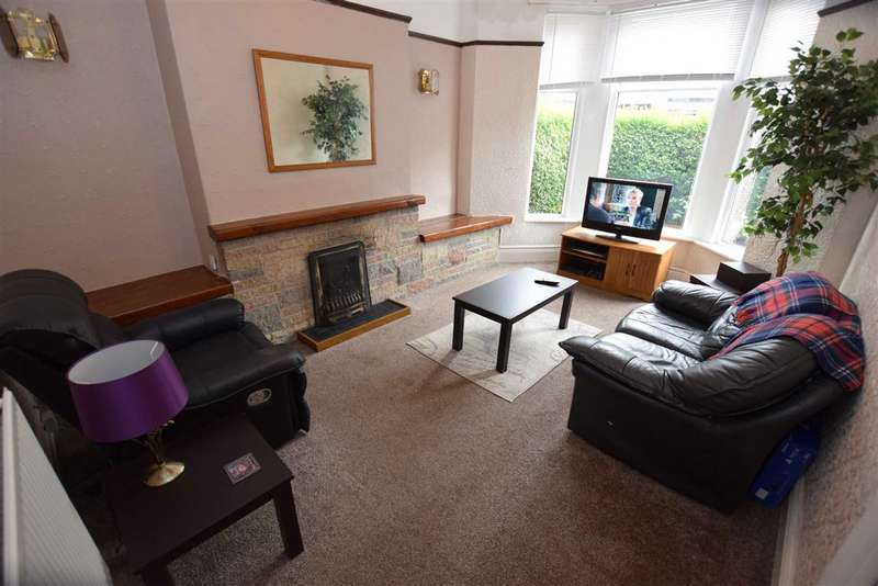 5 Bedrooms Property for sale in Storey Square, Barrow-in-Furness, Cumbria