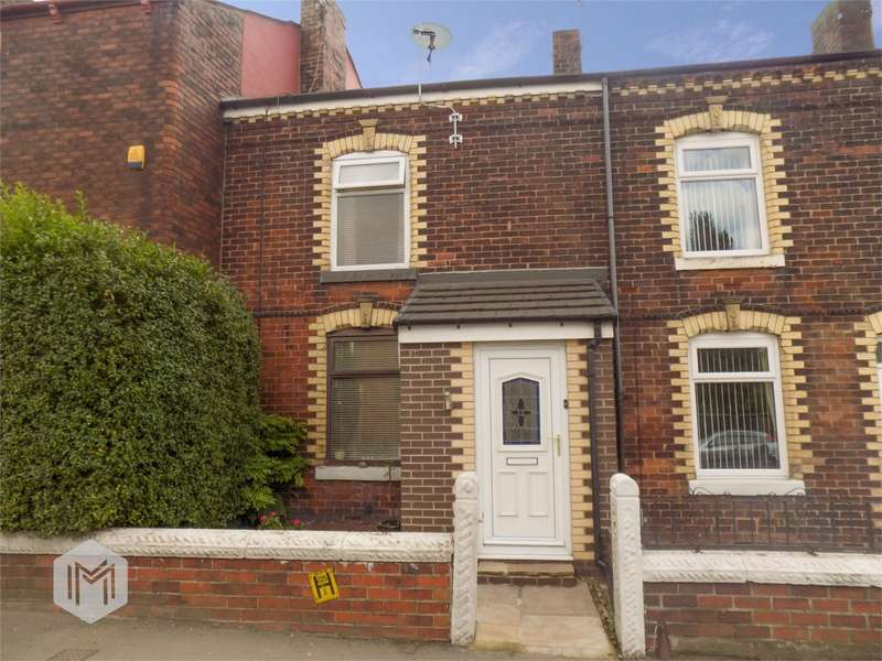 2 Bedrooms Terraced House for sale in Castle Hill Road, Hindley, Wigan, Lancashire