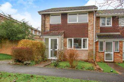 3 Bedrooms End Of Terrace House for sale in Orchard Rise, Olveston, Bristol, South Gloucestershire