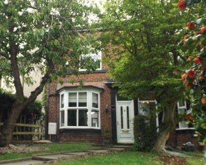 3 Bedrooms Semi Detached House for sale in Bridge Street, Golborne, Warrington, Cheshire