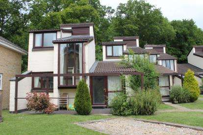 2 Bedrooms Terraced House for sale in Wootton Bridge, Ryde, Isle Of Wight