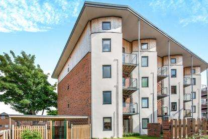 2 Bedrooms Flat for sale in Edward Street, Norwich, Norfolk
