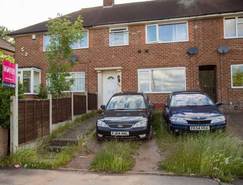 3 Bedrooms Terraced House for sale in Cole Hall Lane, Birmingham