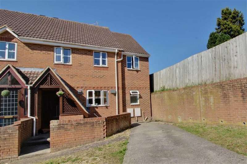 4 Bedrooms Semi Detached House for sale in Coates Gardens, Stonehouse, Gloucestershire