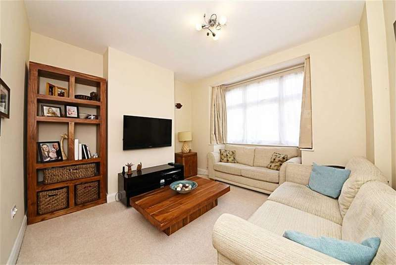 4 Bedrooms Property for sale in Devonshire Crescent, Mill Hill, London, NW7