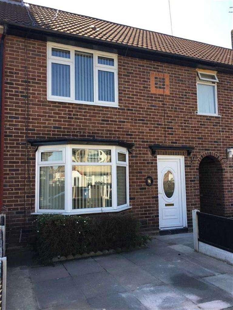 Terraced House for sale in Kingsheath Avenue, Liverpool, Merseyside