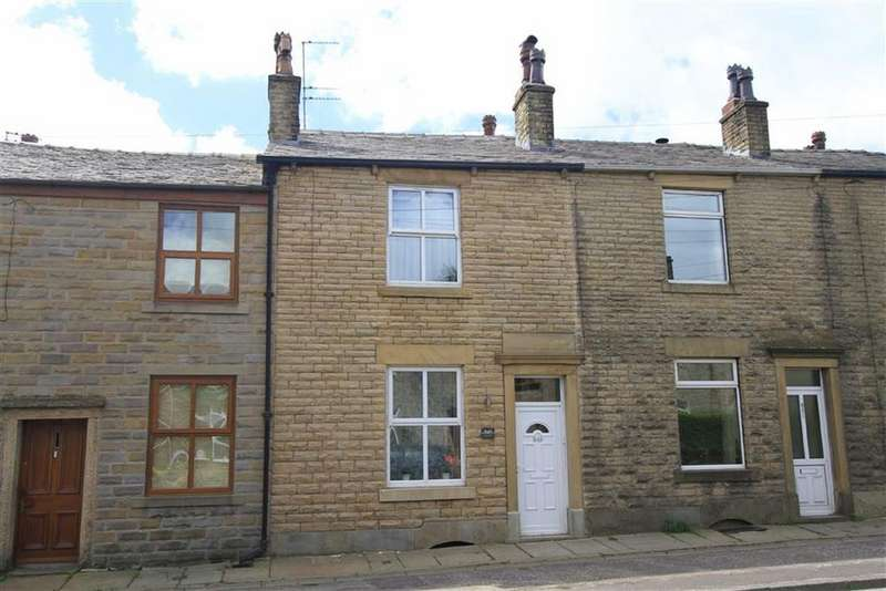 2 Bedrooms Terraced House for sale in 849, Edenfield Road, Norden, Rochdale, OL11