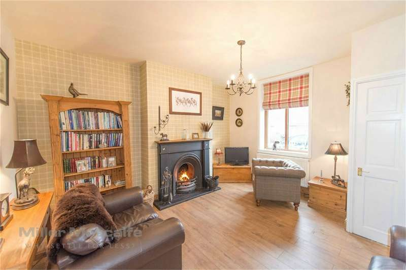 2 Bedrooms Cottage House for sale in Birchin Lane, Whittle-le-Woods, Chorley, Lancashire