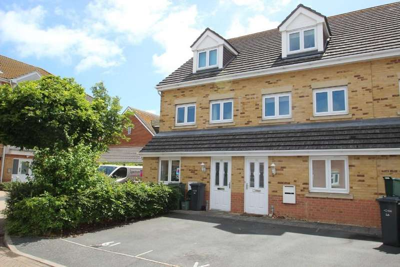 2 Bedrooms Apartment Flat for sale in Amherst Place, Ryde