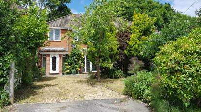 4 Bedrooms Semi Detached House for sale in Old Calmore, Southampton, Hampshire