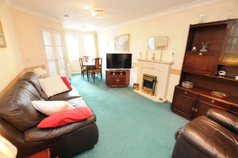 1 Bedroom Flat for sale in Blackhall Croft, Kendal
