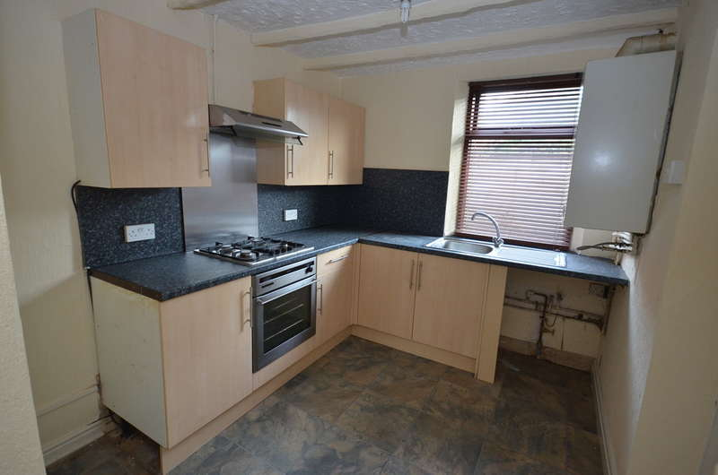 3 Bedrooms Terraced House for sale in Walmsley Street, Darwen