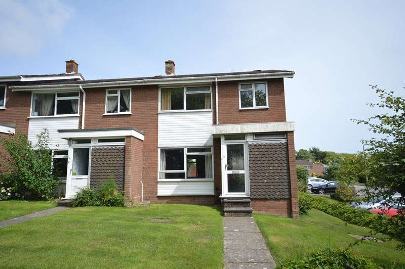 3 Bedrooms End Of Terrace House for sale in Rowans Park, Lymington