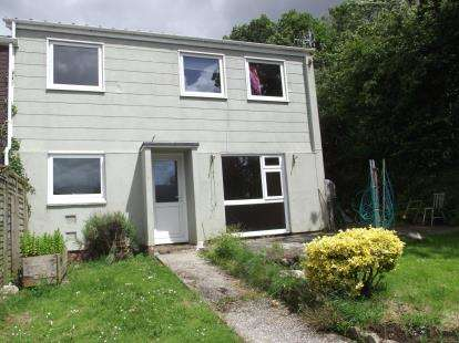 3 Bedrooms End Of Terrace House for sale in Bodmin, Cornwall