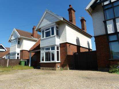 3 Bedrooms Detached House for sale in Norwich, Norfolk