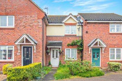 2 Bedrooms Terraced House for sale in North Walsham, Norfolk