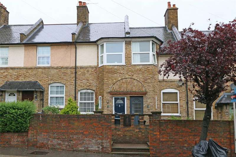 2 Bedrooms Terraced House for sale in Newlands Road, Norbury, SW16