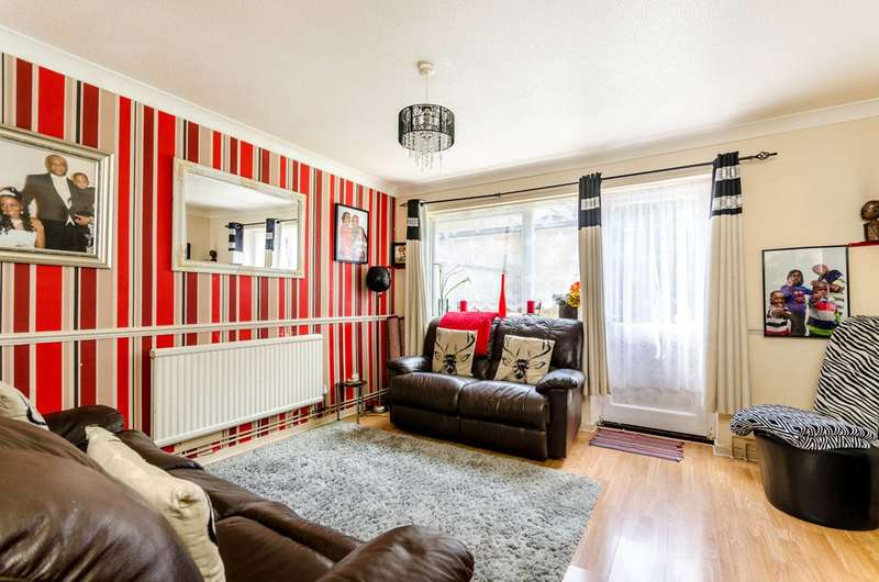 3 Bedrooms House for sale in Weighton Road, Anerley, SE20
