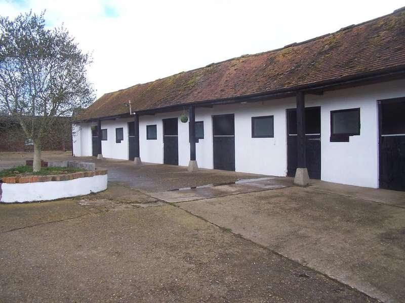Land Commercial for rent in Blandys Lane, Upper Basildon RG8