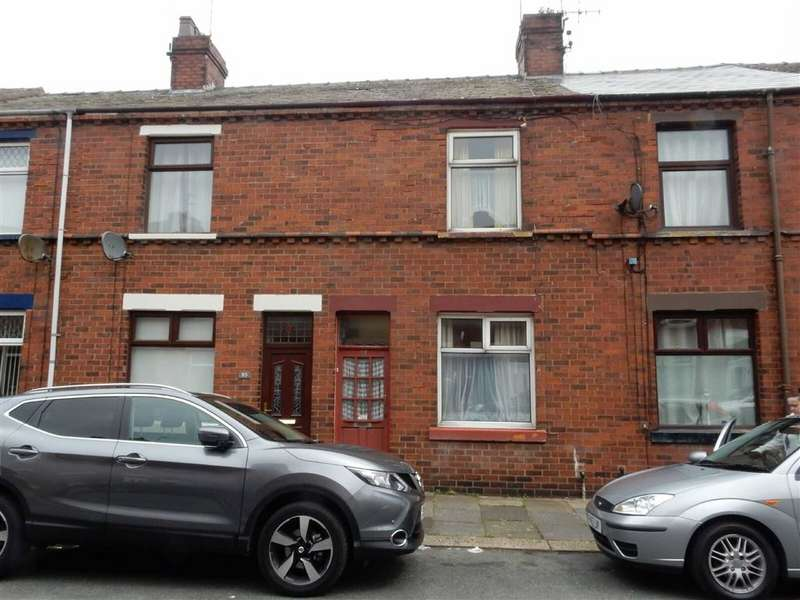 2 Bedrooms Property for sale in West View Road, Barrow In Furness, Cumbria