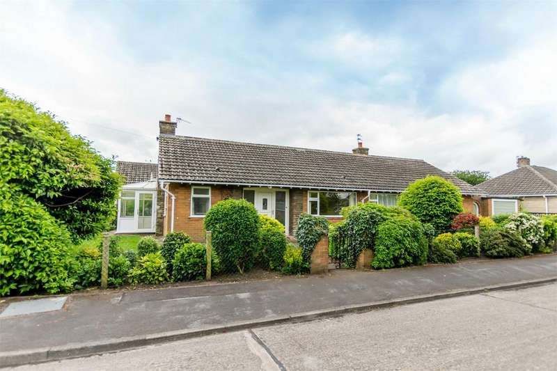 3 Bedrooms Detached Bungalow for sale in Orchard Road, Upper Poppleton, YORK