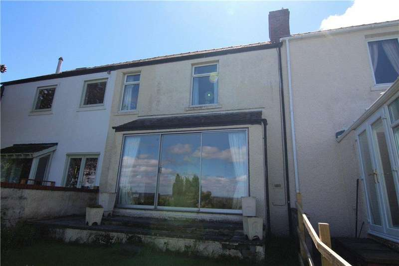 3 Bedrooms Terraced House for sale in Stobb House View, Brandon Village, Durham, DH7
