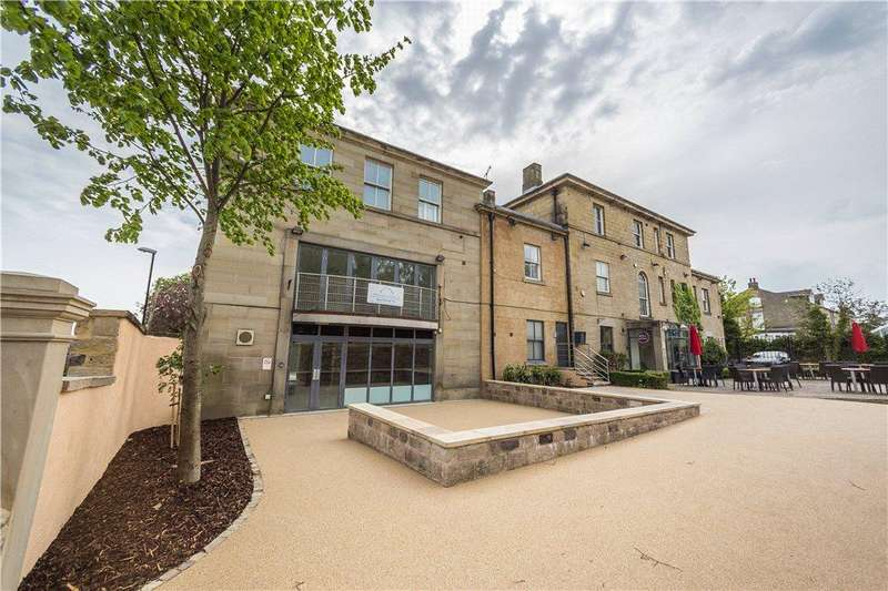 1 Bedroom Apartment Flat for sale in Stratford House, 5 Stainbeck Lane, Leeds