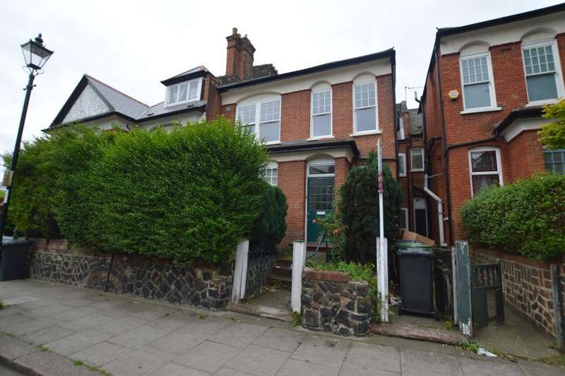 2 Bedrooms Flat for sale in Earlsthorpe Road Sydenham SE26