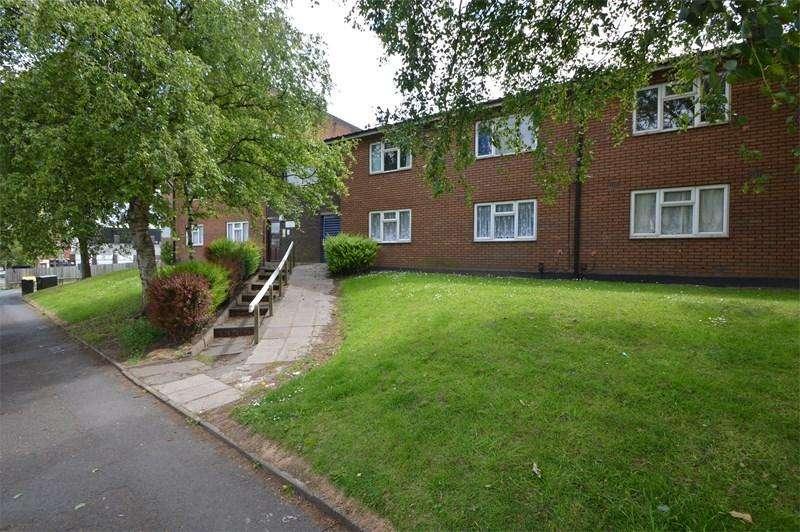1 Bedroom Flat for sale in Chapel Street, Lye, STOURBRIDGE