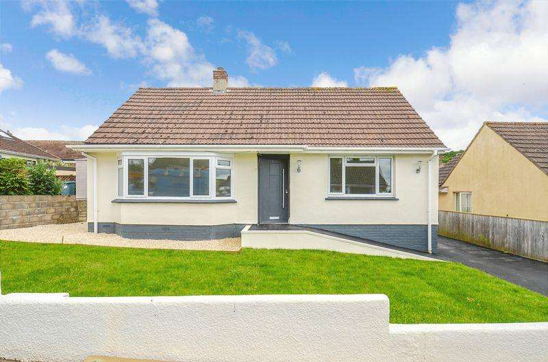 4 Bedrooms Detached Bungalow for sale in Nursery Road, Kingsteignton