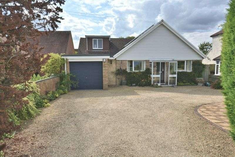 3 Bedrooms Property for sale in Bessels Way, Blewbury, Blewbury