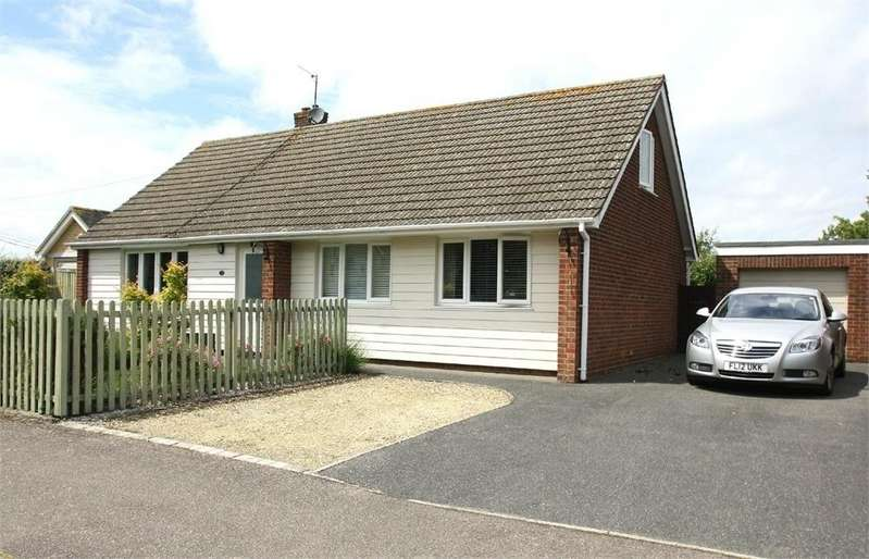 4 Bedrooms Chalet House for sale in Marlborough Drive, SUDBURY, Suffolk