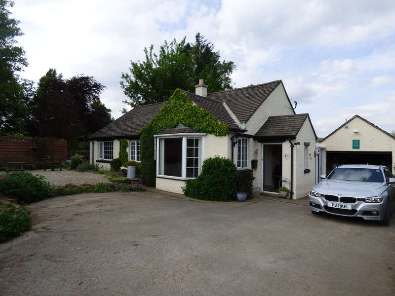 4 Bedrooms Detached Bungalow for sale in Thompsons Land, Aysgarth