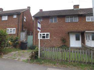 3 Bedrooms Semi Detached House for sale in Garrison Lane, Chessington, Surrey