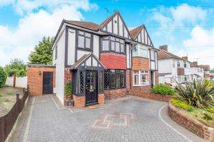 3 Bedrooms Semi Detached House for sale in Greenside, Maidstone, Kent